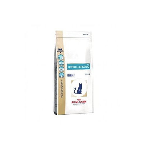 ROYAL CANIN Veterinary Diet - Hypoallergenic - DR25-9kg (2x4,5kg)