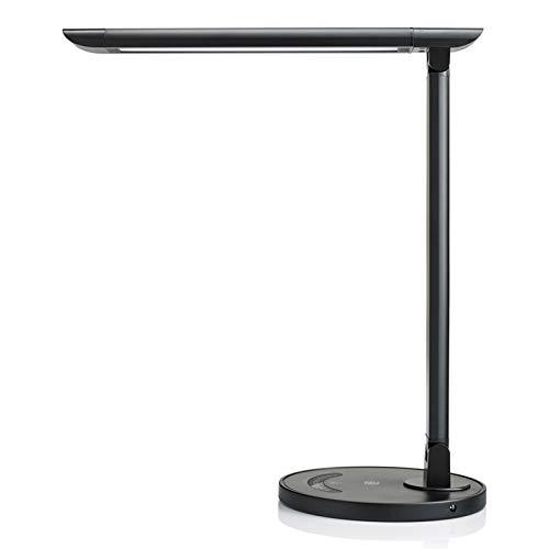 TaoTronics TT-DL13B LED Desk Lamp Eye-caring Table Lamps
