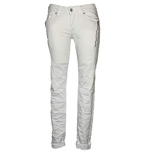 Buena Vista Malibu Zip K Größe XS Weiß (032 white)