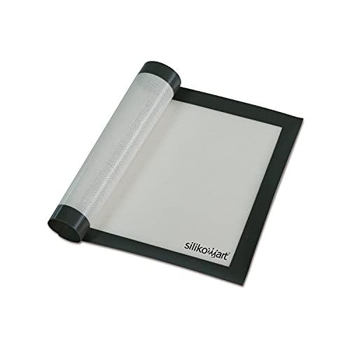 silikomart 70.626.87.0065 Decorazione Torta, Silicone, 6.5 x 7 x 42.5 cm