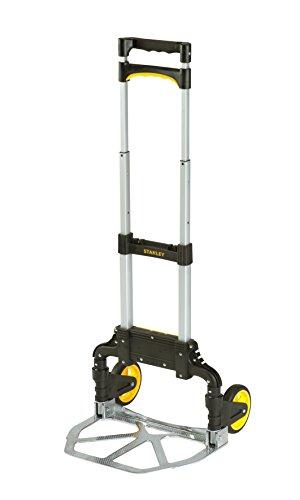 Stanley Sxwtd-ft500 60 kg de manutention pliable – Gris
