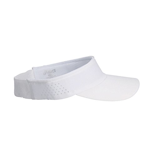 ASICS Visor Performance Brilliant White