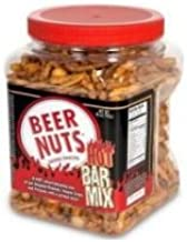 product image for Beer Nuts Hot Bar Mix, 26 Ounce Jar -- 12 per case.