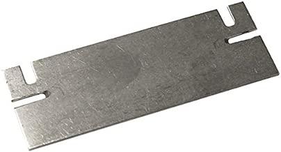 Virutex ET-6RP Replacement Steel Blade for ET-6 ET6 Single Side Edge Trimmer