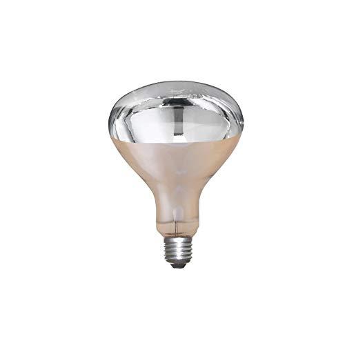 Eider Infrarot Energiesparlampe, Wärmelampe, E 27 Sockel - 250 Watt