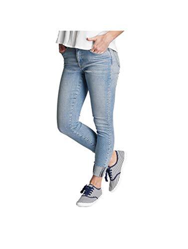 Only – Jeans Carmen Reg Cropped Skinny L32 - - 29