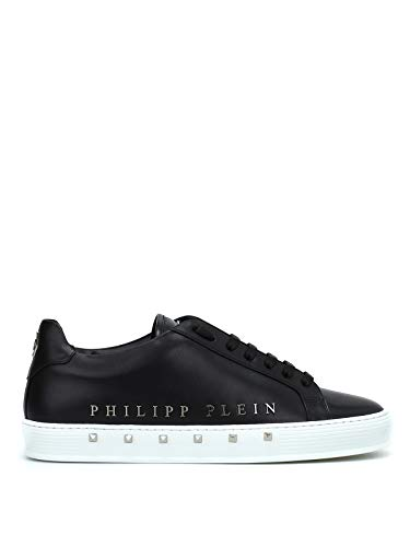 Philipp Plein Hombre Zapatillas Sneaker The First Time In My Life MSC1333