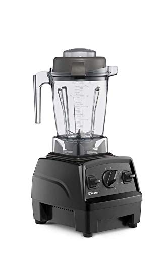 Vitamix Explorian Series E310 - Batidora de vaso (recipiente de 1,4 L), color negro