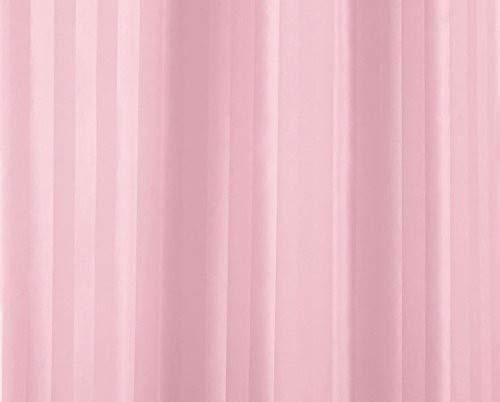 Gedy - G-Rigone Duschvorhang, Pink 120x 200 cm,(6012773530)