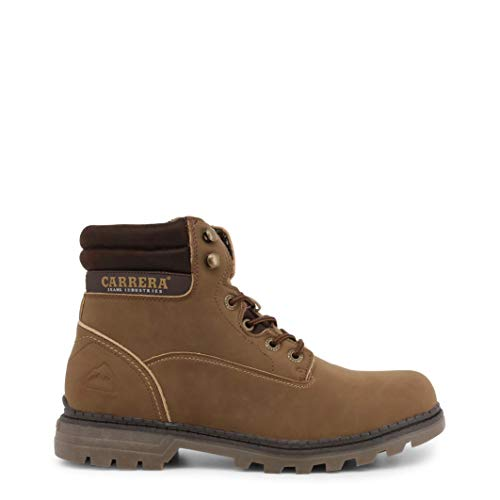 Chaussures Boots Carrera Jeans pour homme - brown-1 - EU 43