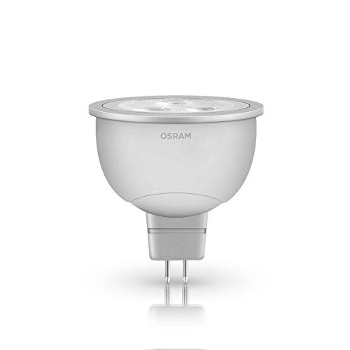 OSRAM LED Reflektor MR1635 5,9W (35W-Ersatz) kaltweiß GU5.3 12V dimmbar
