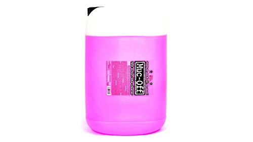 Muc-Off 906 25 Litre Bike Cleaner, Rosa, 25 l