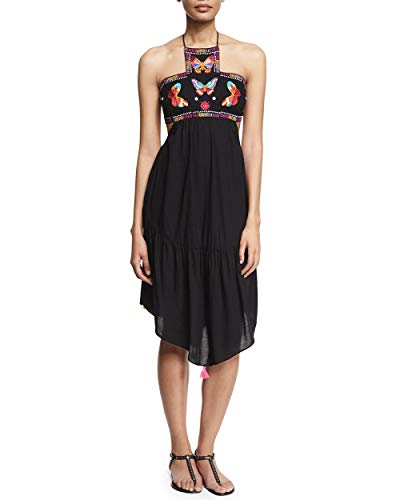 ale by Alessandra Bahia Cover Up Dress-XS/S