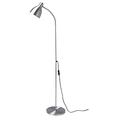 ikea desk lamps Ikea Lersta Floor Lamp E26 Led Bulb Included
