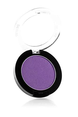 Mehron Makeup iNtense Pro Pressed Powder (.11 oz) (Tornado)