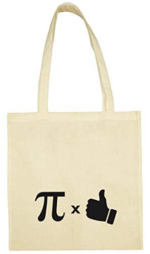 Textildruck Universum Baumwolltasche Pi...