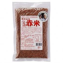 炊き込み赤米 250g×4個                      JAN:4907577010752
