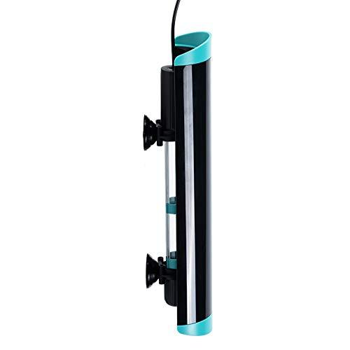 UV Aquarium Desinfektionslampe Keimtötende Lampe Aquarium Teich Uv Sterilisator Reinigung von Wasserqualität Algen Chlorentfernung