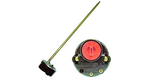 Termostato regolabile x scaldabagno elettrico boiler
