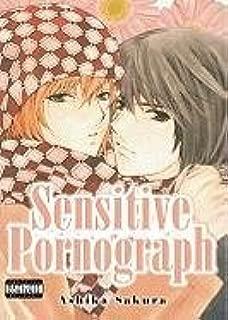 sensitive pornograpg
