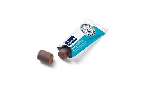 ADVANCE GastroForte - Suplemento Nutricional Para Perros Con Problemas Gastrointestinales - Caja De 50 Sobres Con 2 Partículas De 5 g - Total 500 g