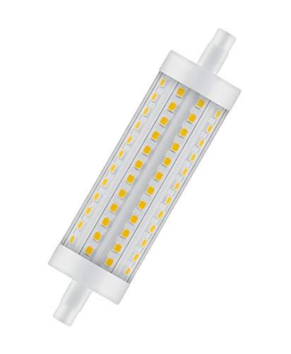 Osram Parathom Line R7s 15W R7s A++ Blanco cálido - Lámpara LED (Blanco cálido, Blanco, A++, 50/60, 220-240, 15 kWh)
