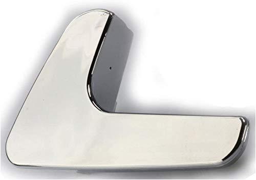 Manilla de puerta delantera derecha para Seat