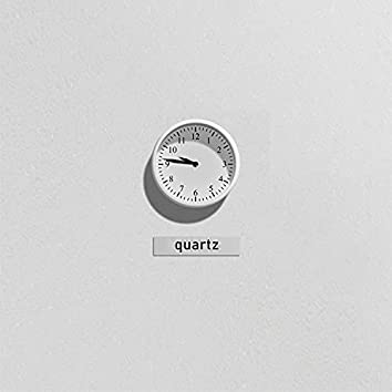 quartz (feat. Rounak Chawla)