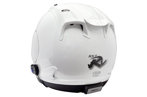 SMH10R extra flaches Bluetooth-Kommunikationssystem für Motorräder - 8