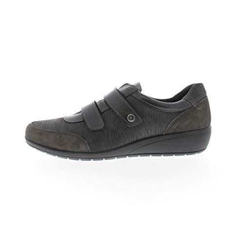 Imac Zapatos de Velcro Persia Gris 40699154044018, color Gris, talla 39 EU