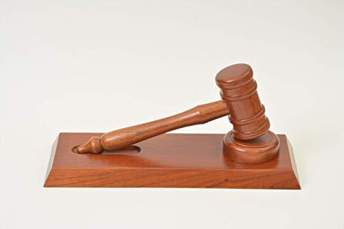 La Mejor Selección de Mazas de madera disponible en línea para comprar. 1