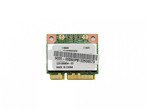 Acer Aspire One 722 Original WLAN Karte