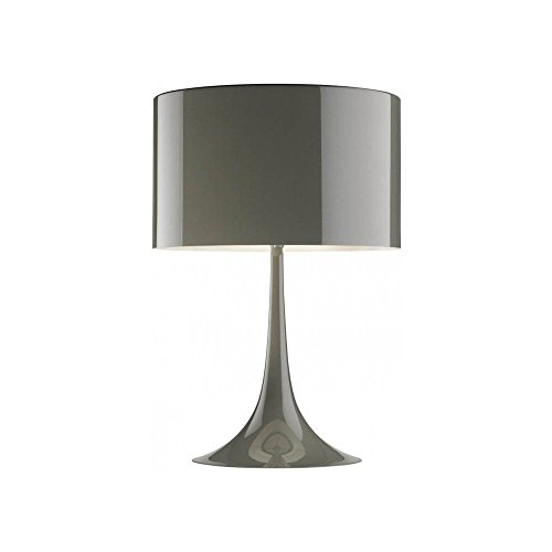 Flos Spun Light T1 Lampe de table argile brillant 220 Volt