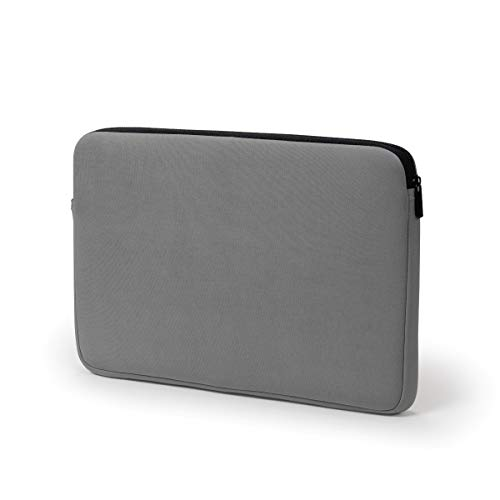 DICOTA Skin Base 33-35cm 13-14,1Zoll Grey, 31cm, D31292