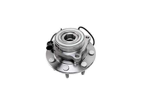 02 chevy silverado wheel bearing - 9