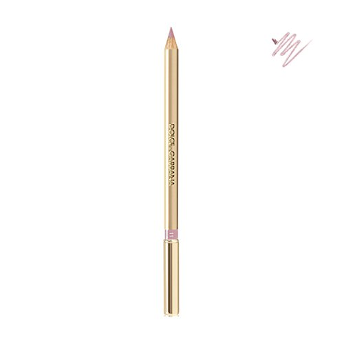 Dolce & Gabbana The Lipliner Pencil 1.88g - 12 Rose Pearl