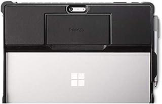 Kensington BlackBelt 2nd Degree, Back Cover Tablet Case, for (Microsoft) Surface Pro 4, Black