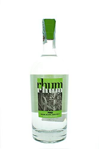 RUM RUM BLANC AGRICOLE PMG CL. 70 ALC.41% VOL.