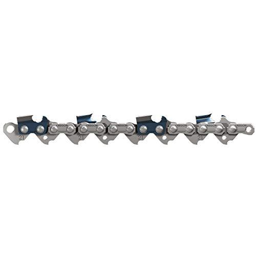 Oregon - Catena per motosega con dentatura a scalpello, passo 325 x 1,3 mm, 38 cm, 64 maglie