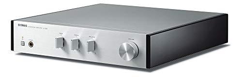 Yamaha A670 Silver Amplificador HiFi Estéreo 65+65W