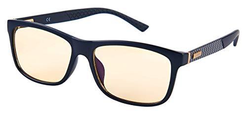 Illumin Night Driving Brille SHIFT – Allwetterbrille für Regen- Nebel und Nachtfahrten –...