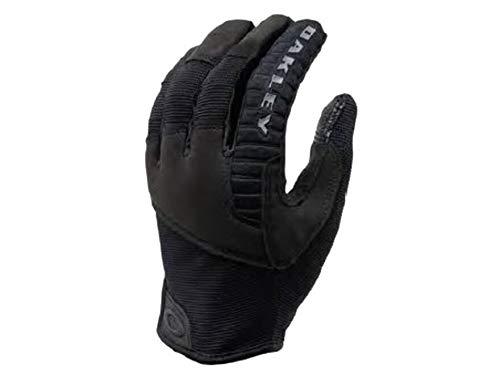 Oakley Men's Factory Lite 2.0 Gloves Black Medium