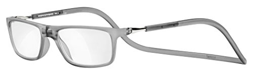 Pegaso 148.025 Gafas de Lectura, Gris, L