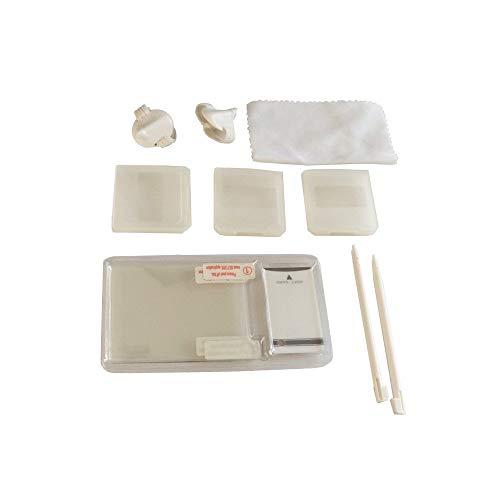 OSTENT Kit di avvio del gioco degli accessori in 9 in 1 per console Nintendo DSi NDSi