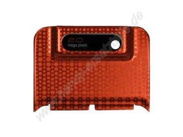 Sony Ericsson W580i con cámara colour - Naranja