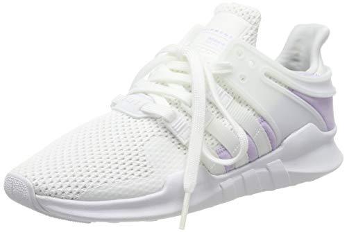 adidas Damen EQT Support ADV W Fitnessschuhe, Bianco Ftwbla Ftwbla Brimor 000, 38 EU
