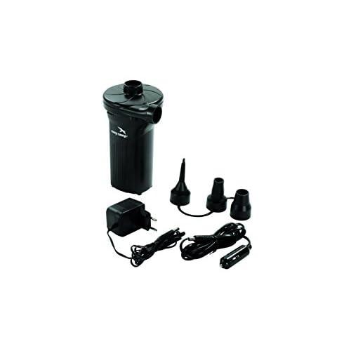Easy Camp Monsoon 680001 - Pompa pneumatica Ricaricabile