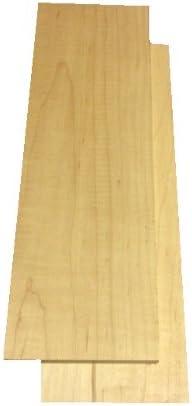 Hard Popular Maple Lumber 4
