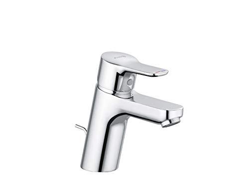 KLUDI Pure&Easy 373820565 Waschtischarmatur, Chrom