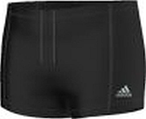 adidas Herren Boxershorts Infinitex Essentials, black/silver metallic, 4, S22841